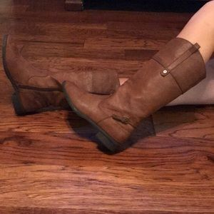 Girls Sam Edelman Boots